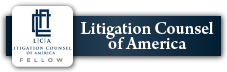 Litigation Counsel of America